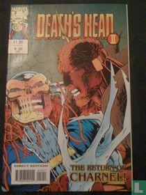 Death's Head II 12