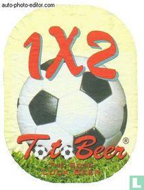 1X2 Totobeer