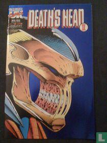 Death's Head II 14
