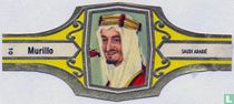 Saudi Arabië