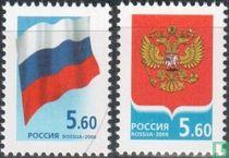 Symbols Russia