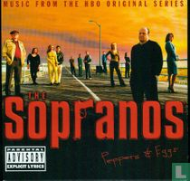 The Sopranos - Peppers & Eggs