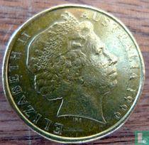 "Australia 1 dollar 1999 ""International Year of Older Persons"""