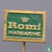 Romi margarine [groen]
