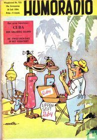 Humoradio 723