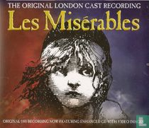 Les Misérables The original Londen recording