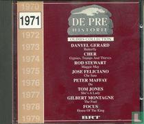De Pré historie 1971 Vol.1 - Oldies collection