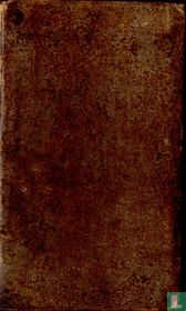 De gyges of algemeyne ondersoeker van d'Hr Michael Loeffius