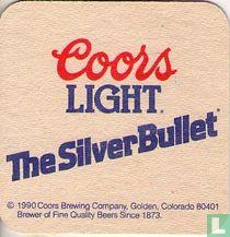 The Silver Bullit