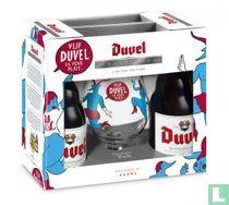 Duvel Art Collection geschenkset