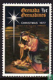 Kerstmis - Schilderijen