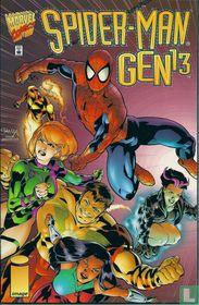 Spider-man Gen 13