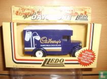 Dennis Parcels Van 'Cadbury's Milk Chocolate'