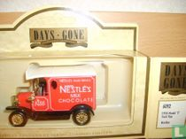 Ford Model-T Van 'Nestlé's'
