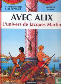 Avec Alix - L'univers de Jacques Martin