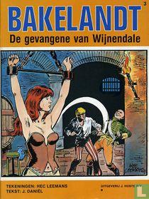 De gevangene van Wijnendale