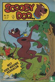Scooby Doo 15