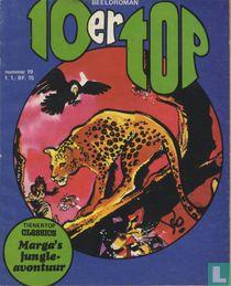 Marga's jungle-avontuur