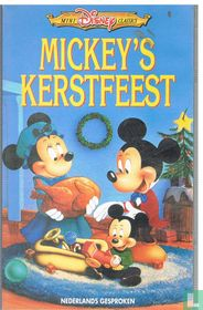 Mickey's Kerstfeest