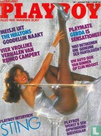 Playboy [NLD] 1