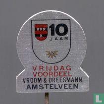 10 Jaar Vrijdag Voordeel Vroom & Dreesmann Amstelveen