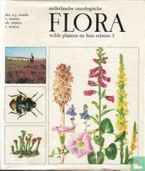 Nederlandse oecologische flora 3