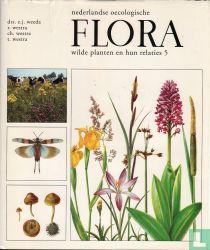 Nederlandse oecologische flora 5