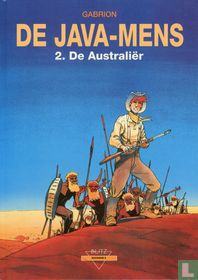 De Australiër