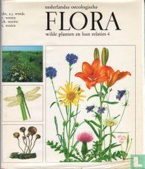 Nederlandse oecologische flora 4