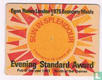 Evening Standard Award