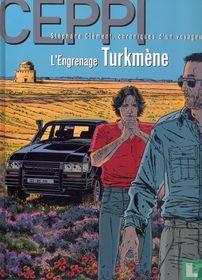 L' Engrenage Turkmène