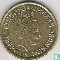 Denemarken 20 kroner 1999