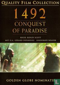 1492 - Conquest of Paradise