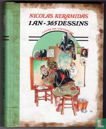 1 An - 365 Dessins