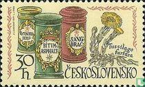 Geschiedenis van de farmacie