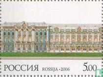 Tsarskoselsky Palace