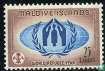 Wereldvluchtelingenjaar
