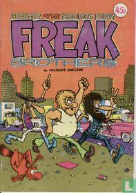Freak Brothers