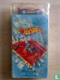 Heroes on Hot Wheels