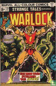 Who Is Adam Warlock?