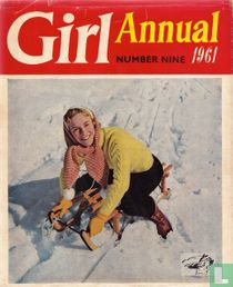 Girl Annual 1961