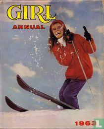 Girl Annual 1963