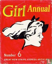 Girl Annual 6