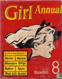 Girl Annual 8