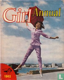 Girl Annual 1962