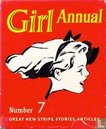 Girl Annual 7
