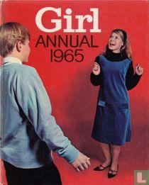 Girl Annual 1965