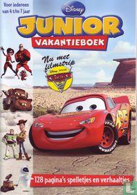 Junior vakantieboek 2011