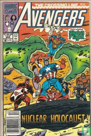 Avengers 324