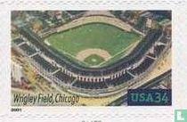 Baseball stadions